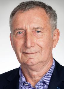 Jürgen M. Pelikan, PhD